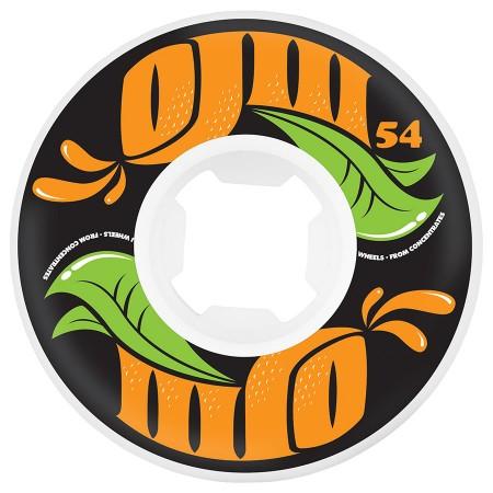 OJ Wheels 54mm Concentrate EZ EDGE 101a