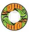 OJ Wheels 53mm Concentrate EZ EDGE 101a