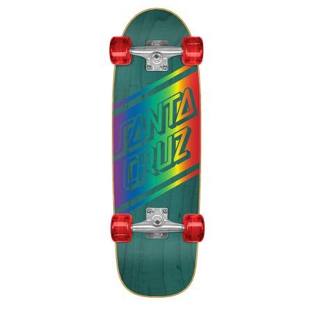 Santa Cruz Cruzer Street Skate 8.79 SU