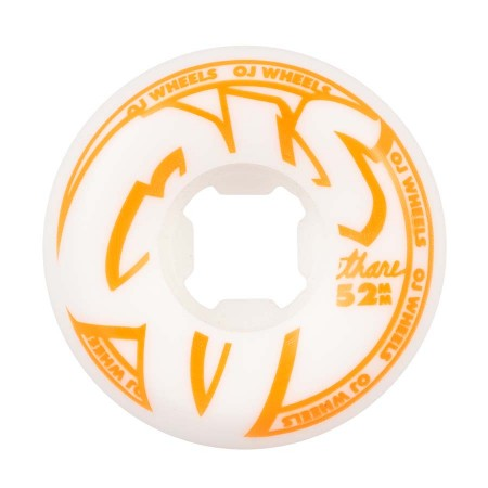 OJ Wheels 52mm Concentrate  101a SU