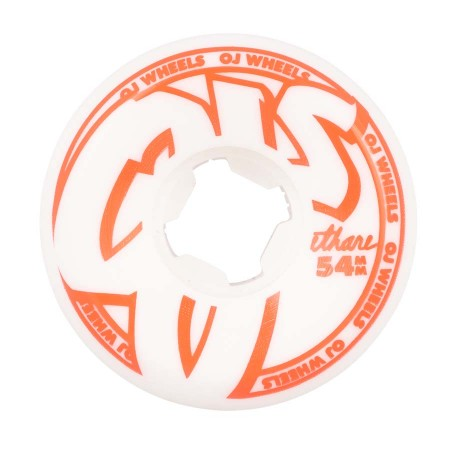 OJ Wheels 54mm Concentrate  101a SU