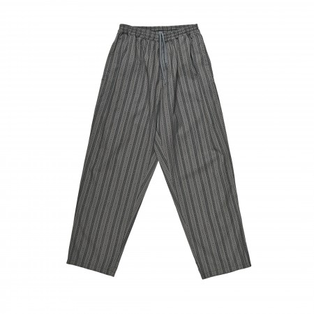 Polar Wavy Surf L Pants Grey