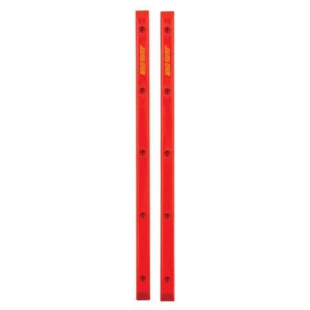 Santa Cruz Slimline Rails Red SU