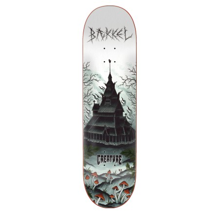 Creature Wood 8.6 Higher Power Limited Edition