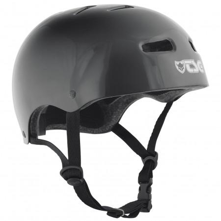 TSG helmet skate/bmx white S/M