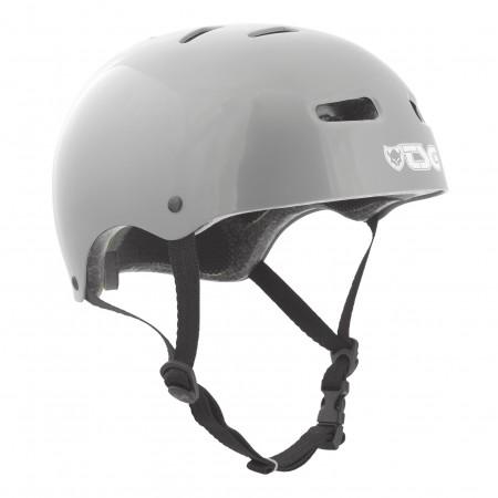 TSG helmet skate/bmx grey L/XL