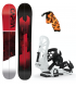 CAPITA 154 SPLITBOARDPAKKE UNION EXP L INK SKINS