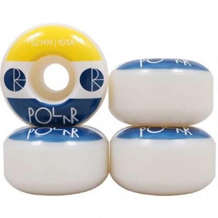 Polar Wheels 52mm FILLWHEEL