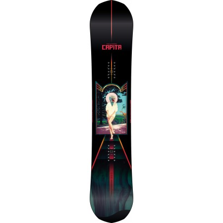 CAPITA SNOWBOARD 154  THE OUTSIDERS 2020