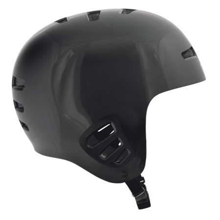 TSG Helmet L/XL Dawn  Black