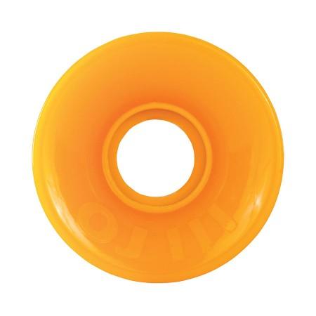 Oj Wheels 60 MM 78A Orange Hot Juice