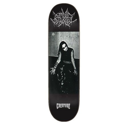 Creature Wood 8.6 Baekkel Grave Pro Model