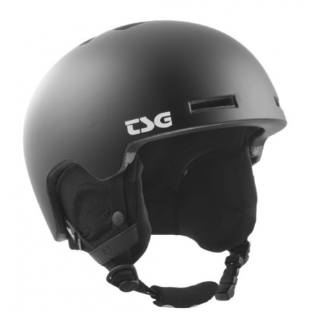 TSG Helmet L/XL Winter Vertice gloss cub grey