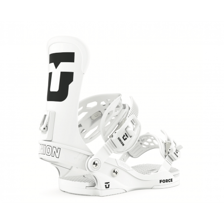 Union UCH  Team Force  L White (Limited Edition)