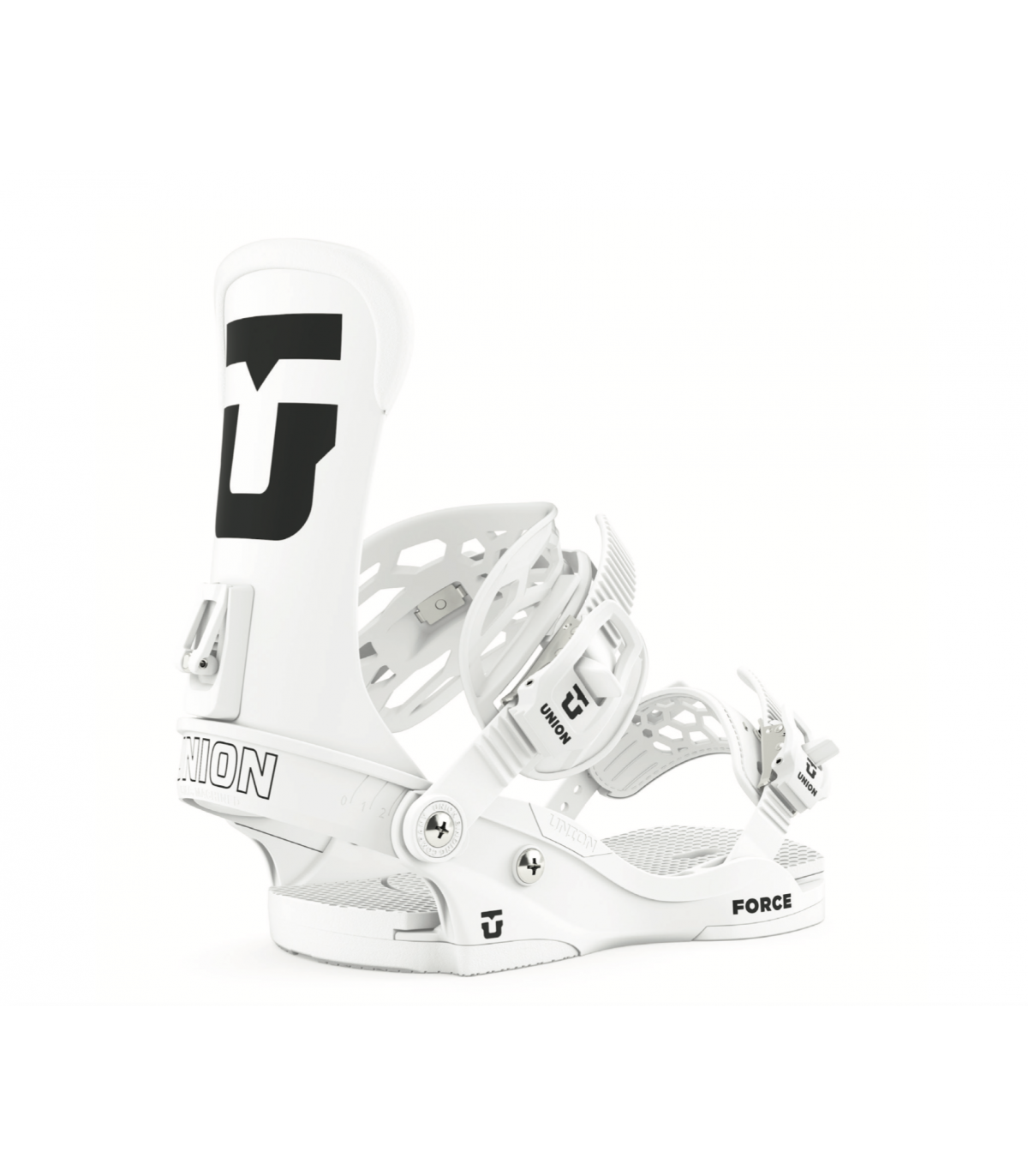 Union UCH Team Force L White (Limited Edition