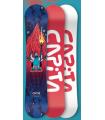 Capita Snowboard 95 MICRO  Pakke ink Union Cadet