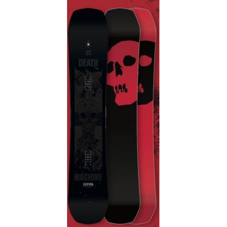 Capita Snowboard 159 THE BLACK DEATH