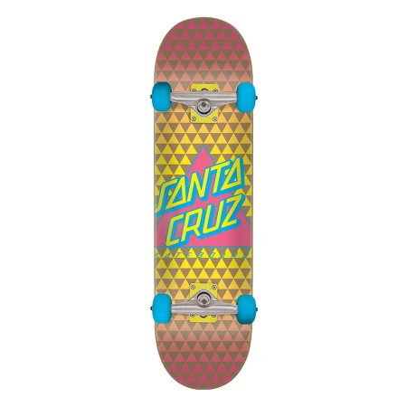 Santa Cruz Complete 8.0in Not A Dot Sk8