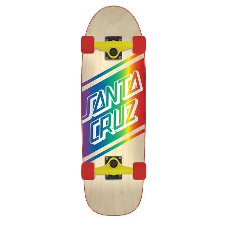 Santa Cruz Cruzer 8.79in x 29.05in  Street Skate