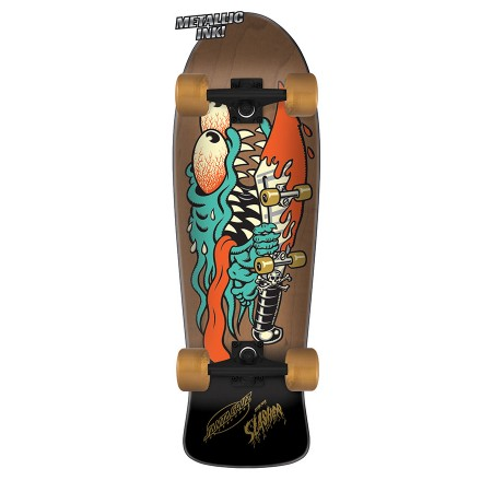 Santa Cruz Cruzer 10.1in  Meek Slasher