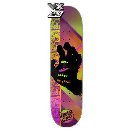Santa Cruz Wood 8.0in  Afterglow Hand VX