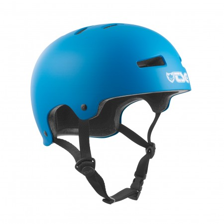 TSG Helmet  evolution satin dark cyan S/M
