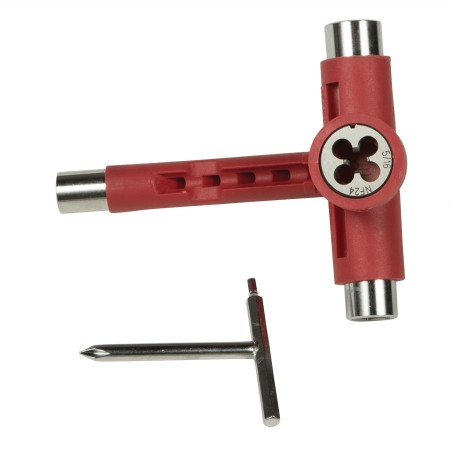Independent Best Skate Tool  Red