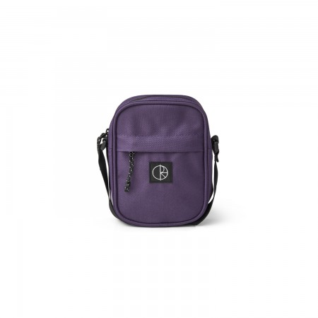 Polar SS20 Cordura Mini Dealer Bag - Purple