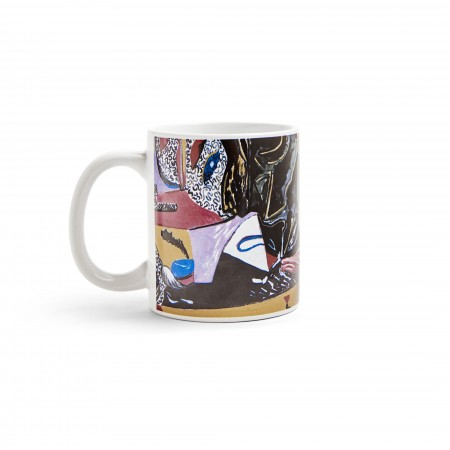 Polar SS20 Hideout Mug - White - O/S