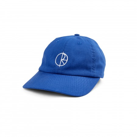Polar SS20 Stroke Logo Cap - Royal Blue - L