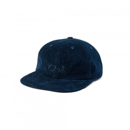 Polar SS20 Cord Cap - Police Blue - O/S