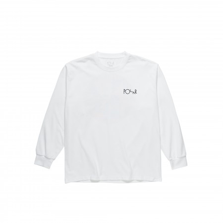Polar SS20 Callistemon Fill L/S- White - M