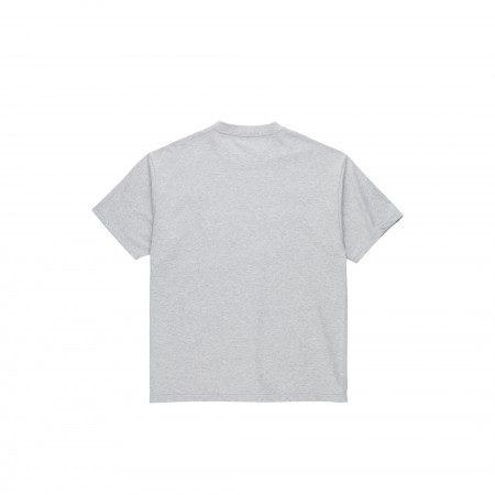Polar SS20 Team Tee - Sport Grey - M