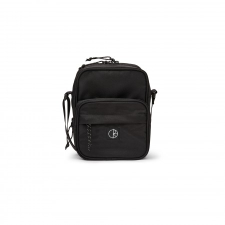 Polar SS20 Cordura Pocket Dealer Bag - Black