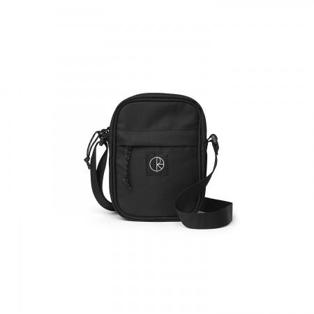 Polar SS20 Cordura Mini Dealer Bag - Black