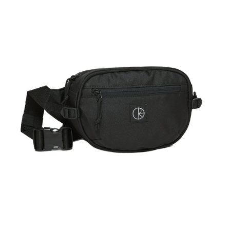 Polar SU20 Cordura Hip Bag - Black