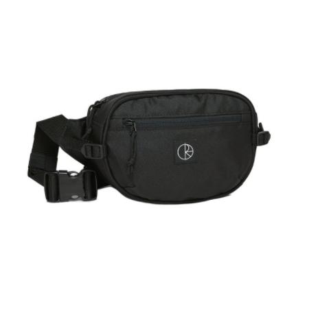 Polar SU20 Cordura Hip Bag - Black