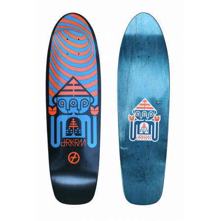DARK ROOM TRICLOPS CRUISER 8.25 DECK