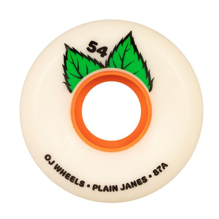 OJ Wheels 54mm  Concentrate  101a