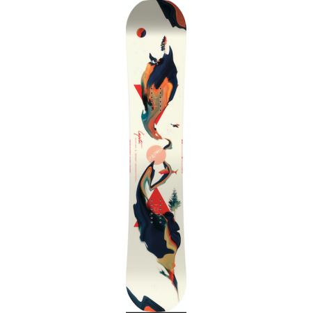 Capita Snowboard  SMF 149 cm  2019/2020 Model Dame