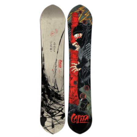 Capita Snowboards KAZU 157 cm