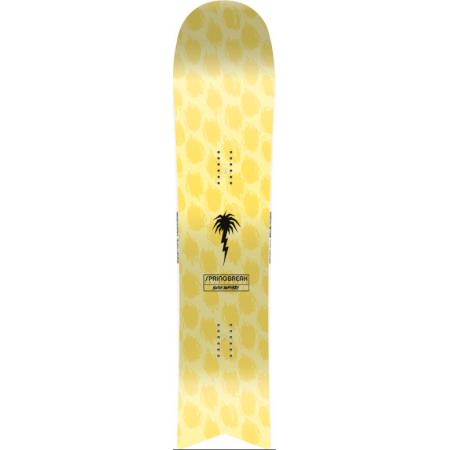 Capita Snowboard Spring Break SLUSH SLASHER 143 cm  2019/2020 Model