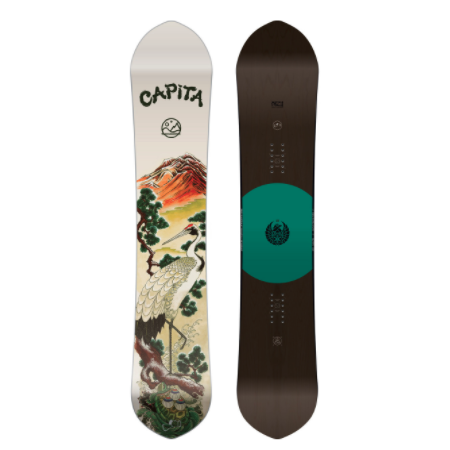 Capita Snowboard Kazu 160 cm  2018/2019 Model