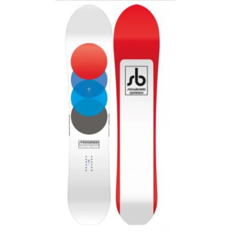 Capita snowboard  Spring Break  Powder racer 151 cm
