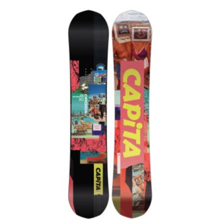Capita snowbord The Outsiders 158 cm