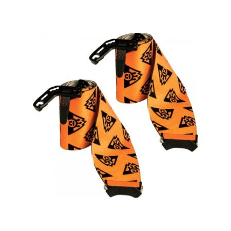 Union Climbing Skins (170 cm)  Orange