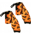 Union Climbing Skins (170 cm)  Orange