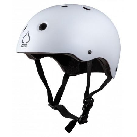 Pro-Tec Helmet Prime White XS/S