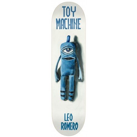 TM WOOD 7.88 ROMERO DOLL