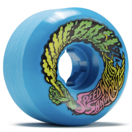 Wheels 56mm  Vomit Mini II    97a Slime Balls